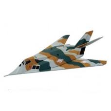 "4D-пазл ""Самолет F-117A Camouflage"""