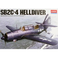 """Бомбардировщик SB2C-4 """"Helldiver"""""""