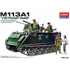 Бронетранспортёр (БТР) M-113A1