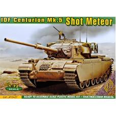 Танк Centurion Mk.5 (израильская версия)