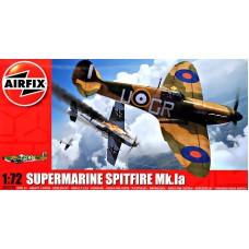 Истребитель Supermarine Spitfire Mk.I
