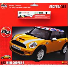 Подарочный набор MINI Cooper S