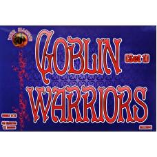 Воины Гоблины, набор 1