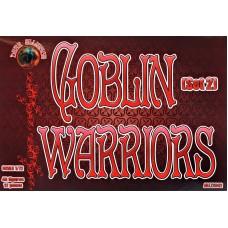 Воины Гоблины, набор 2