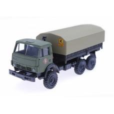 Автомобиль Камаз, Национальная гвардия, вариант 1