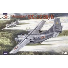 UC-123K «Provider» Транспортный самолёт ВВС США