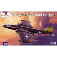 B-57A / RB-57A Night intruder