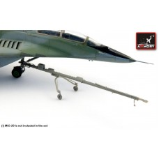Конверсионный набор для МИГ-29 - фаркоп аэродромный