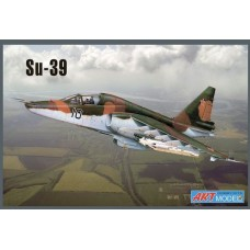 Штурмовик Су-39