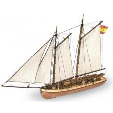 Принц Астурийский шлюпка (Principe de Asturias)
