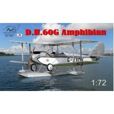 """Самолет DH-60G """"Amphibian"""""""
