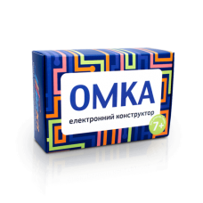 ОМКА Электронный конструктор BitKit