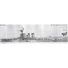 """Корабль HMS """"Tiger"""""""