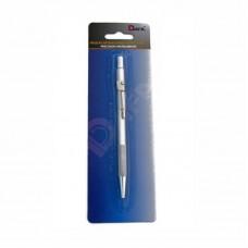Модельный нож ручка 1 шт. (серебристый цвет)