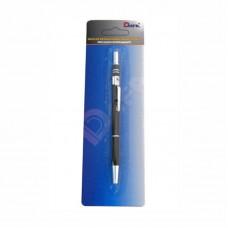 Модельный нож ручка 1 шт. (черный цвет)