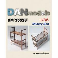 Армейская кровать 2 шт.