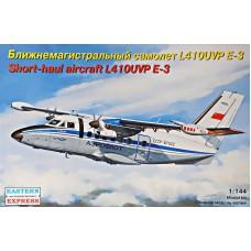 Ближнемагистральный самолет Л-410УВП Е-3