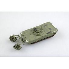 """Боевой танк США M1 Abrams """"PANTHER"""" с катковым минным тралом"""