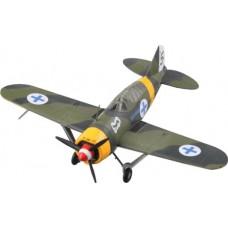 Истребитель F2A/M339 Finland AF,BW-378