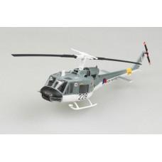Многоцелевой вертолёт Белл UH-1F «Хьюи» (Huey)