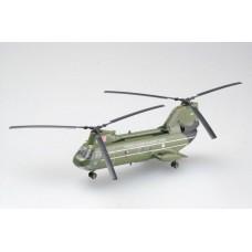 Гражданский и военно-транспортный вертолёт Боинг Вертол CH-46F Си Найт