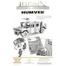 """3D Пазл """"Hummer"""""""