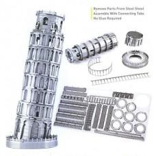 """3D Пазл """"Пизанская башня"""""""