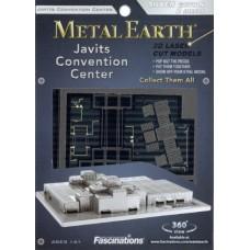 3D Пазл: Конференц-центр Джейкоба Джевитса