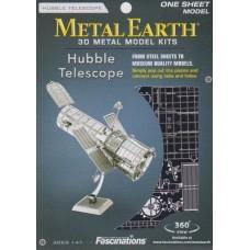 """3D Пазл: Космический телескоп """"Хаббл"""""""