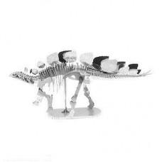 3D Пазл: Скелет стегозавра