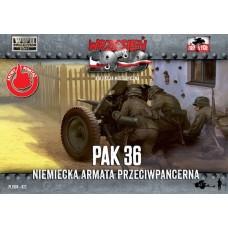 Немецкая пушка Pak.36