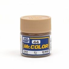"""Краска эмалевая """"Mr. Color"""" загар, 10 мл"""