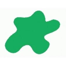 Краска Mr.Color, цвет: Ярко-зелёный (основа, авто), тип: Глянец