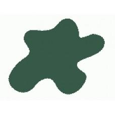 """Акриловая краска """"Aqueous Hobby Color"""" зеленый хаки, 10 мл"""