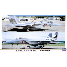 F-15J Eagle 30th/50th Anniv