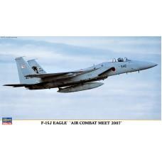 F-15J EAGLE AIR COMBAT MEET 2007