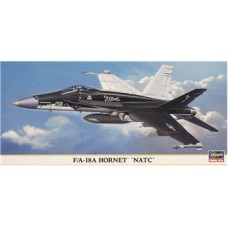 F/A-18A HORNET NATC