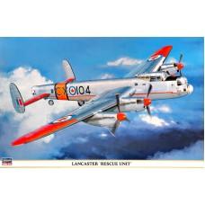 Avro Lancaster Rescue Unit