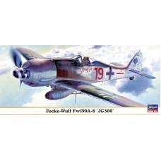 "Fw190A-8 ""JG300"""