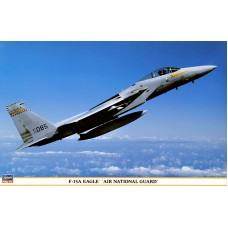 F-15A Eagle Air National Guard