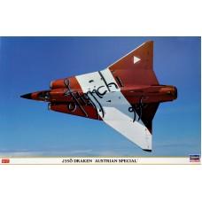 J35O DRAKEN AUSTRIAN SPECIAL