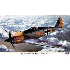 FOCKE-WULF Fw190A-4 GRAF