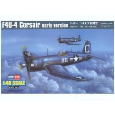 "F4U-4 Corsair ""Early Version"""