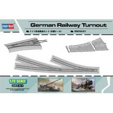 Немецкая железная дорога