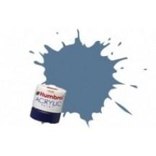 Краска водорастворимая HUMBROL голубая РАФ (матовая)