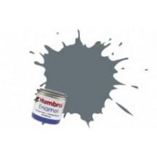 Краска эмалевая HUMBROL темносерая (глянцевая)