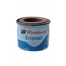 Эмалевая краска Humbrol, песочно-коричневая RLM79 (матовая)