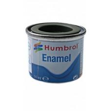 Эмалевая краска Humbrol, оливково-зеленая RLM82 (матовая)