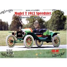 "Автомобиль Модел Т ""Спидстер"", 1913 г."