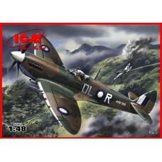 Британский истребитель Spitfire Mk.VIII